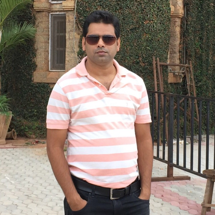 kumar Gautam's image