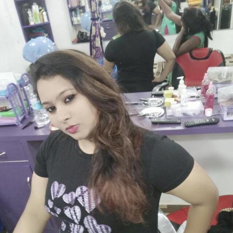 Maryah Bridal Makeup's image