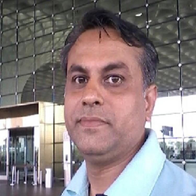 Himanshu Patel's image