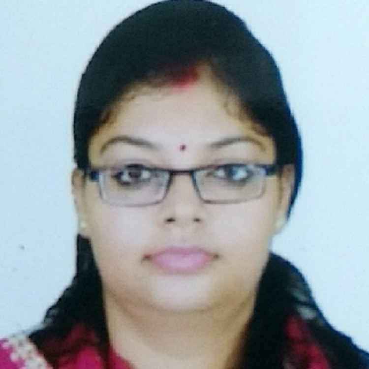 Shivani Agarwal's image