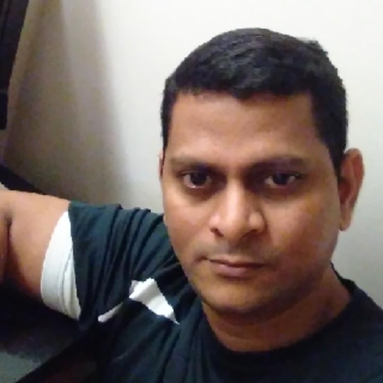 Nilesh Kadam's image