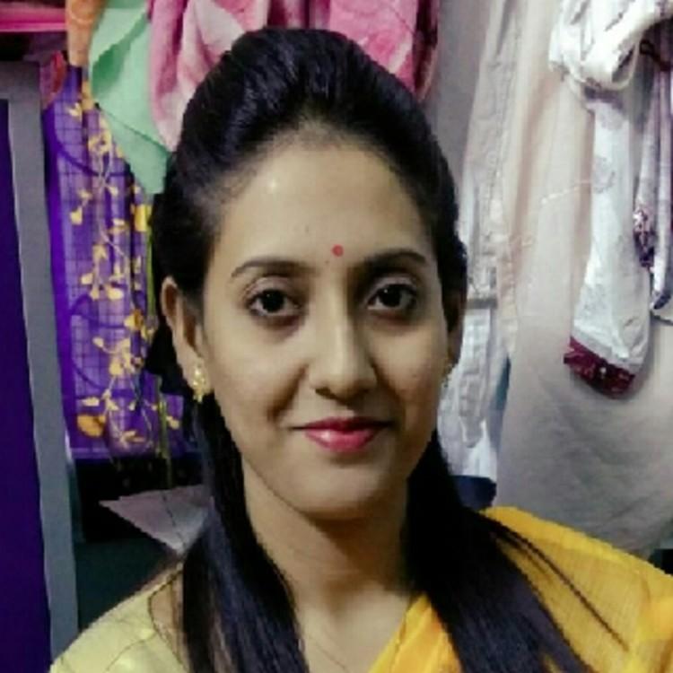 Puja Mukherjee's image