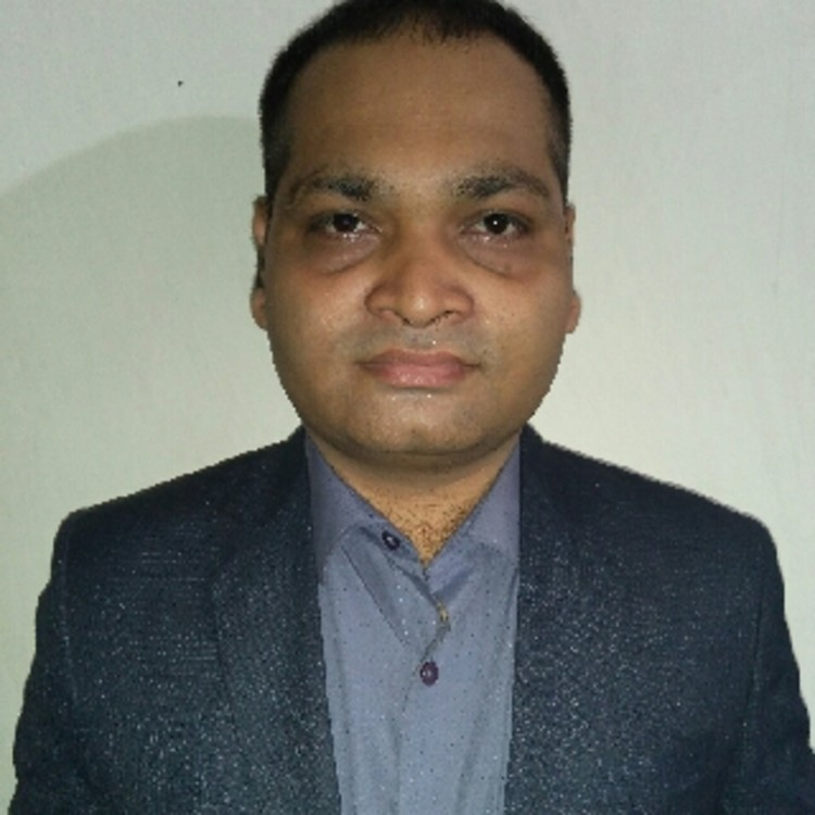 DILIP KUMAR SINGH's image