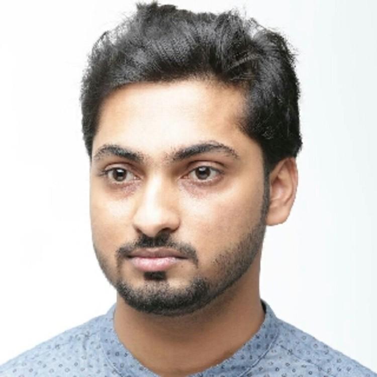 Abhishek Kumar's image