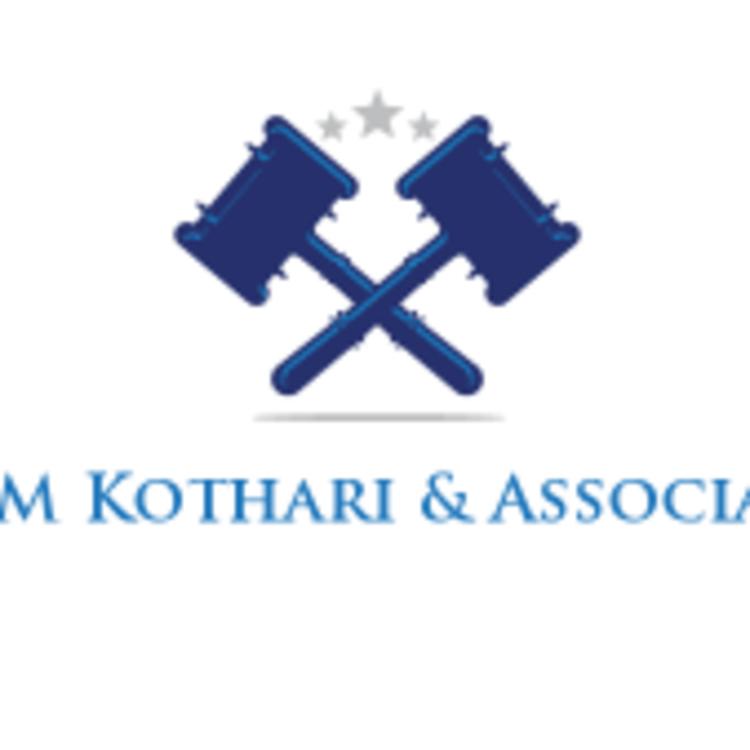 M M Kothari & Associates, Advocates's image