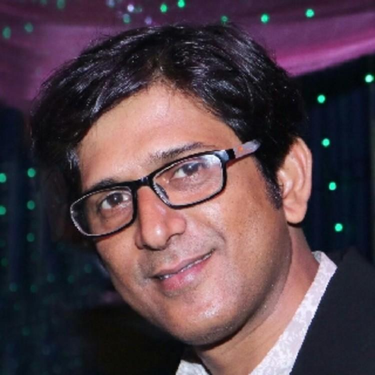 Prasun Chatterjee's image