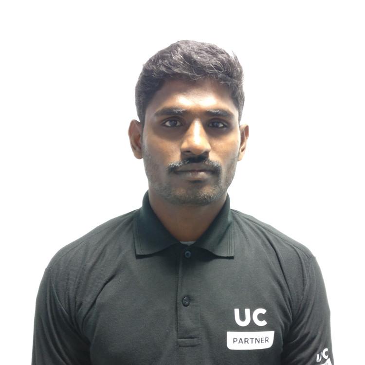 Karthik's image