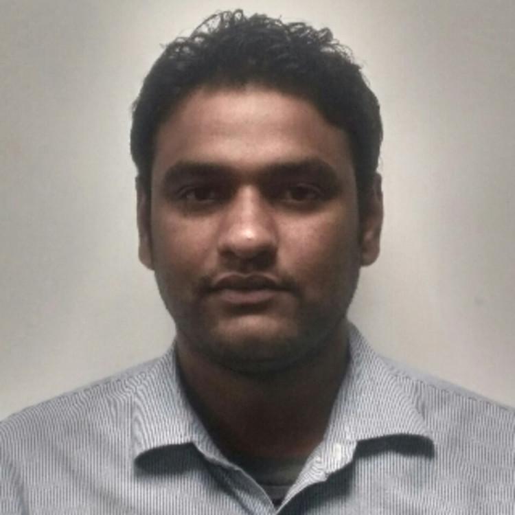 Ramesh's image