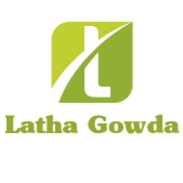Latha Gowda's image