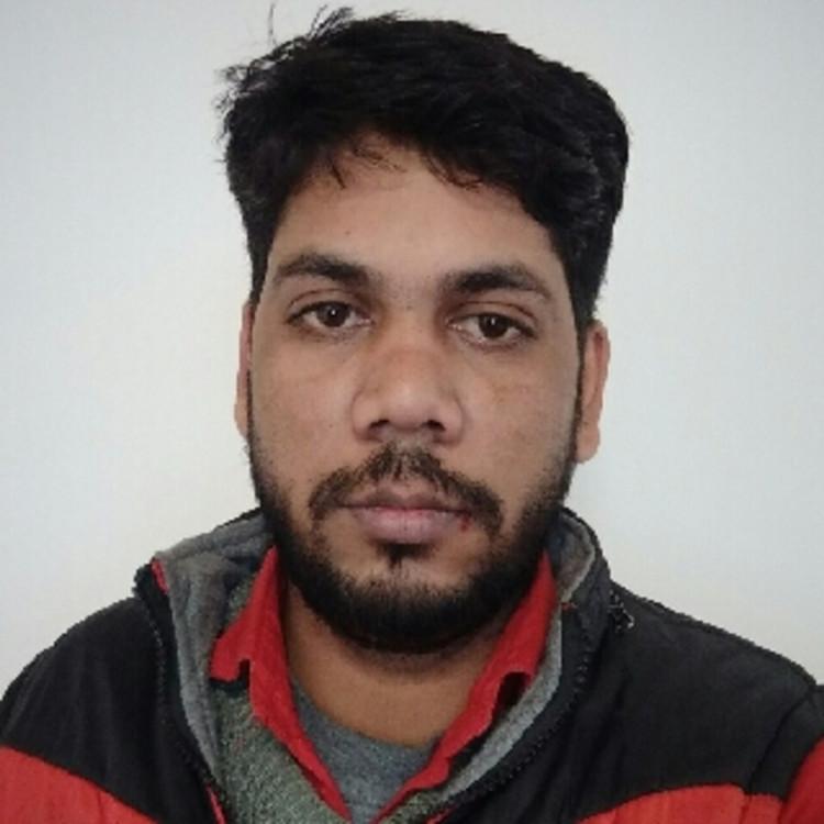 Viniyam Sharma's image