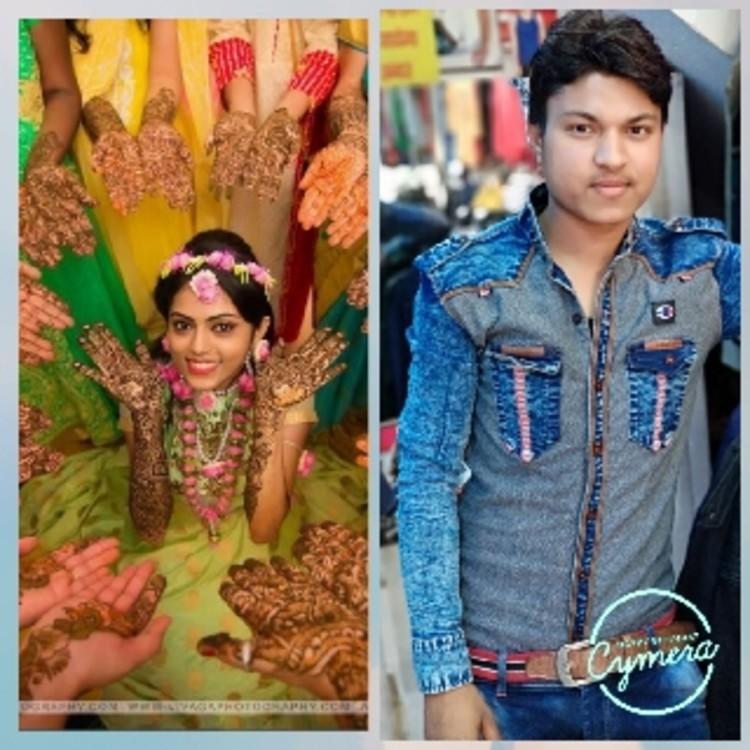 Kishan  Mehendi  Art's image