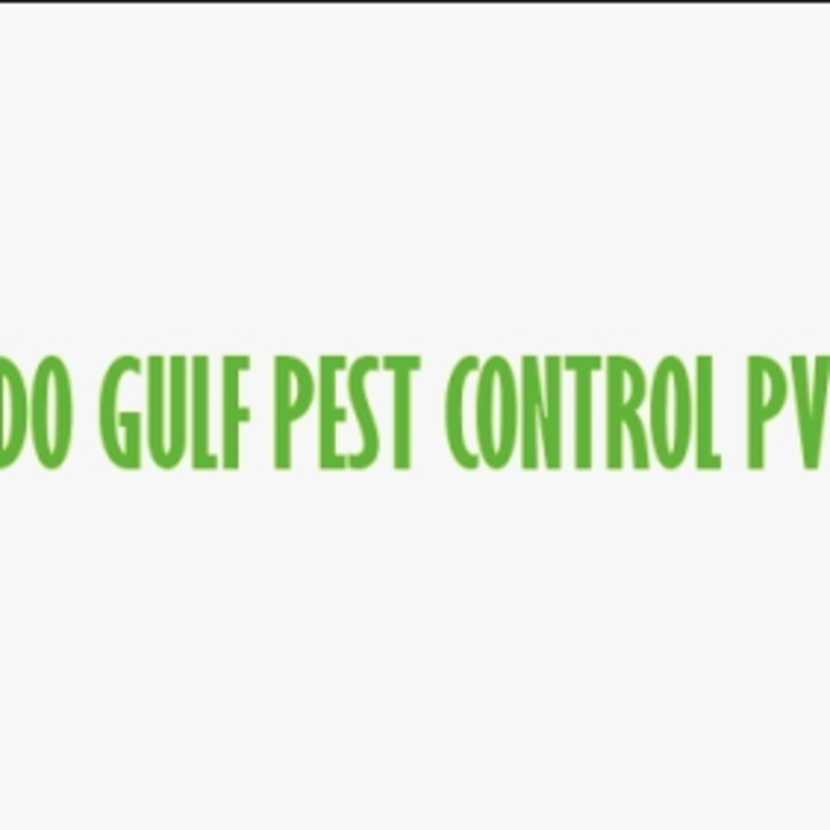 Indo gulf pest control Pvt Ltd's image