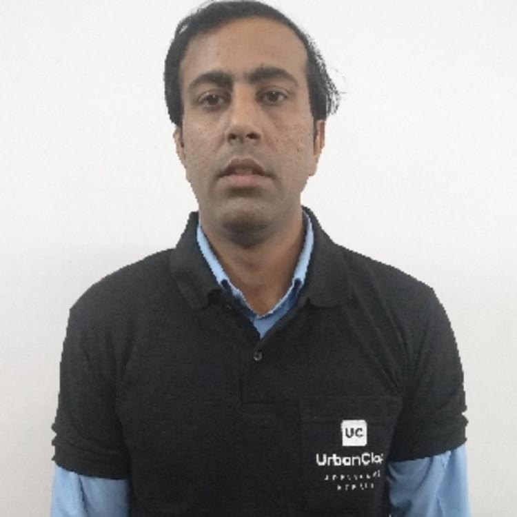 Ajay Vig's image