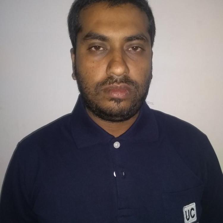 Nayaz Khan's image