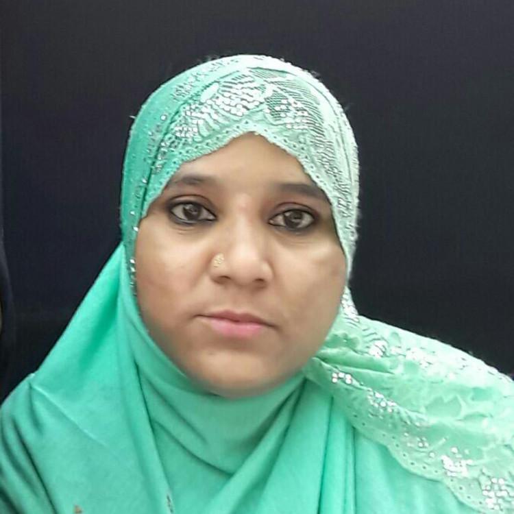 Siddiqua's image