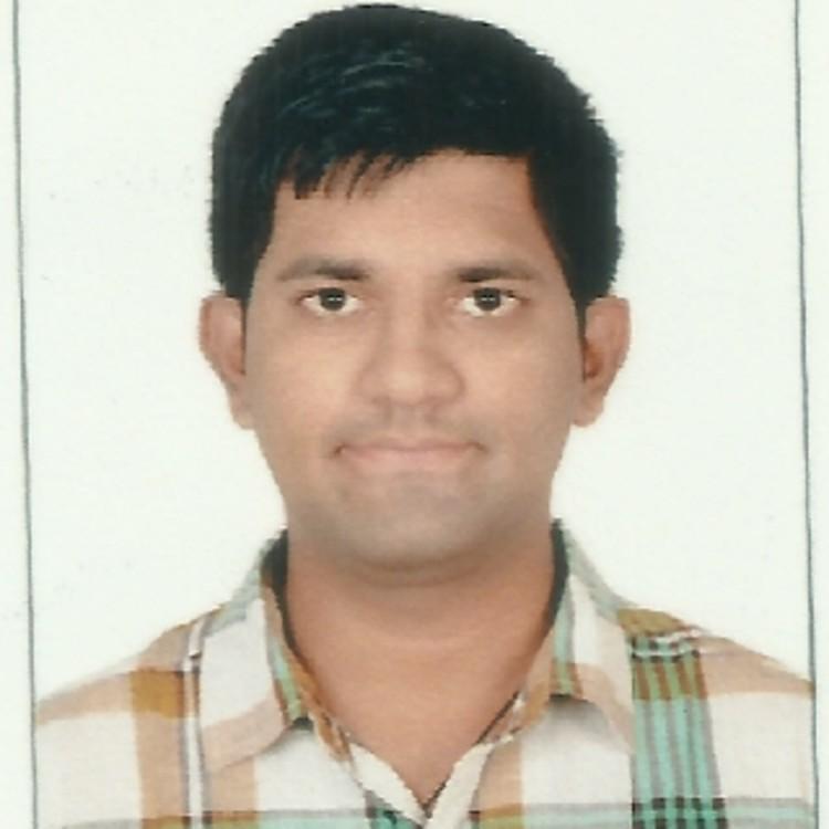 Sagar N Konda's image