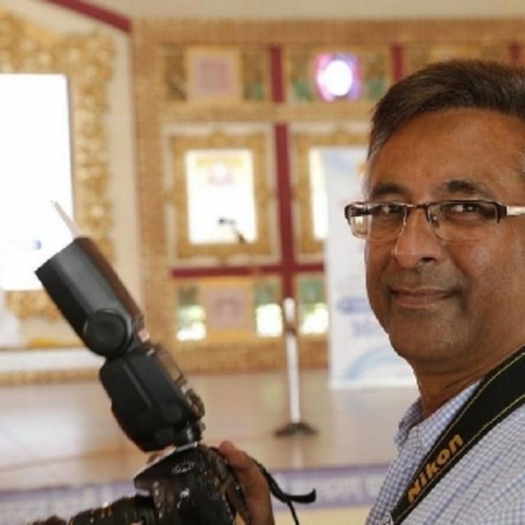 Sanjay Kumar Bokaria's image