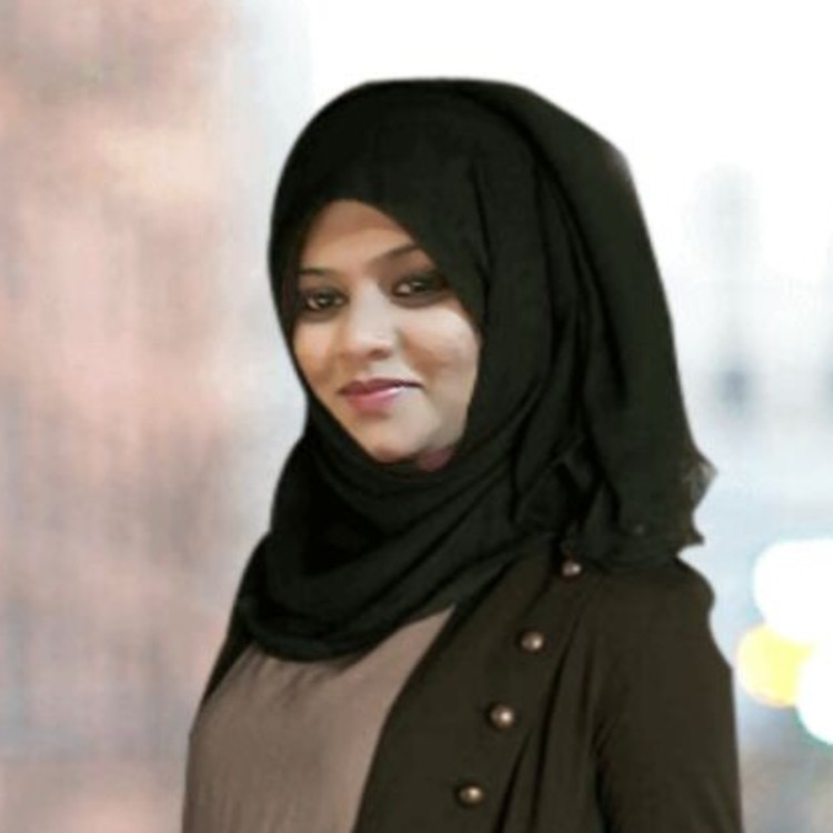 Aliya Shaikh's image