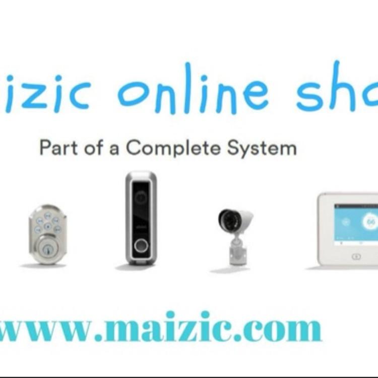 Maizic's image