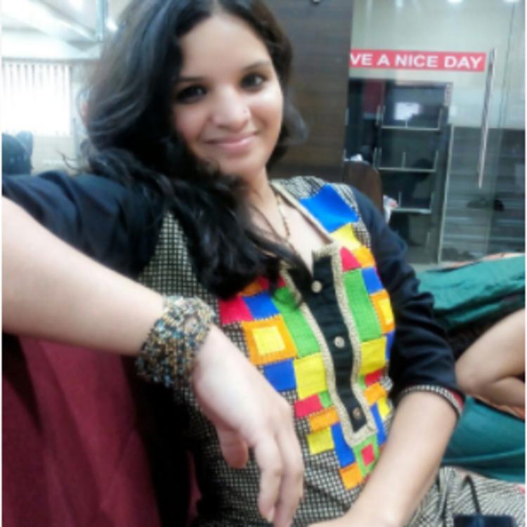 Rupali Kiran Sanas's image