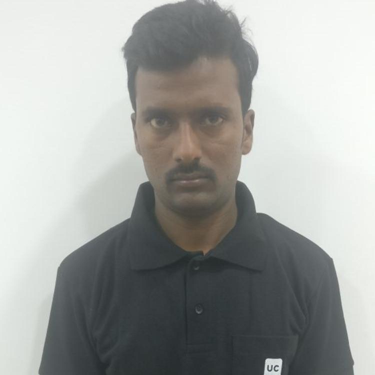 Chidanandappa's image