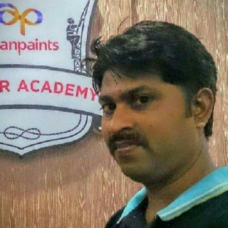 Dheeraj Kumar's image