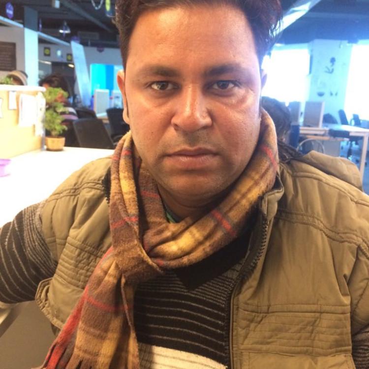 Jogindra Singh's image