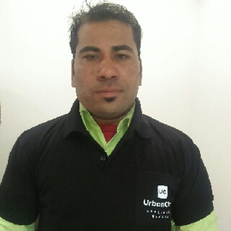 Satender's image