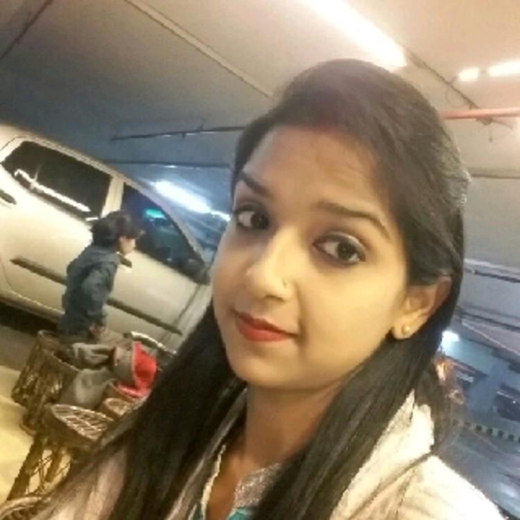 ankita jaiswal's image