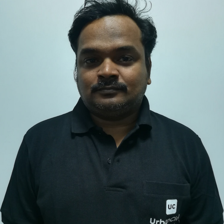J Radhaktidhnan's image