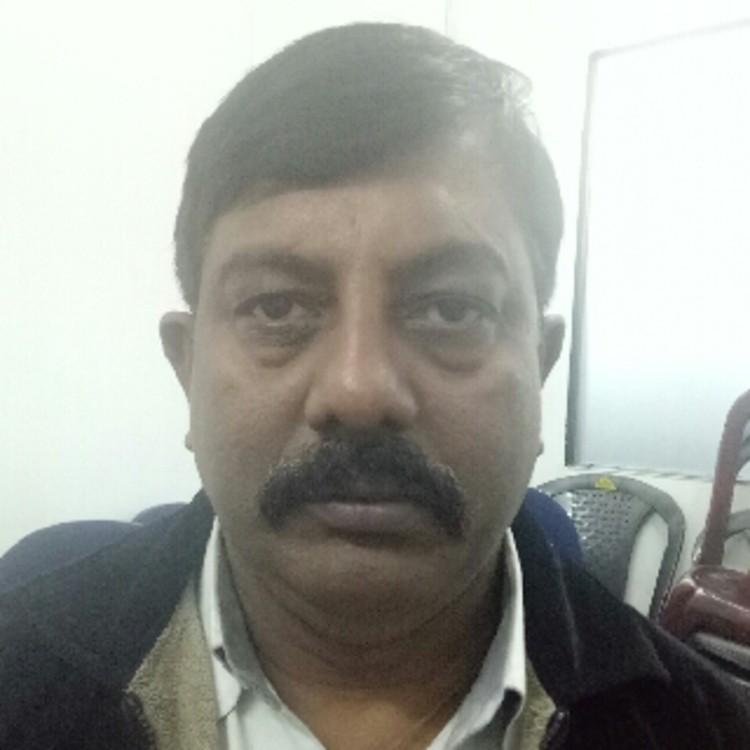Prabir Kundu's image