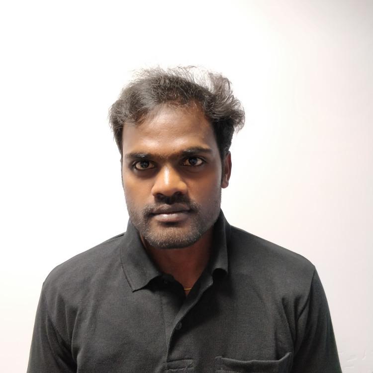 Suthakaran Chinnapillai's image