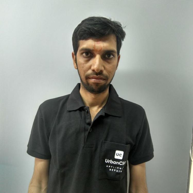 Sanjay Patel's image