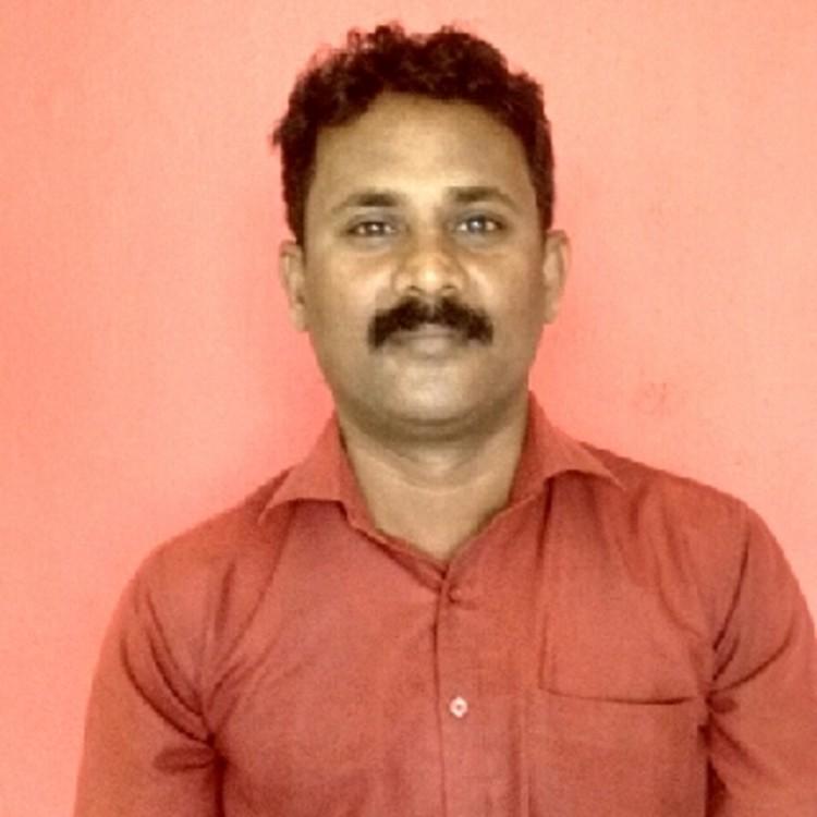 Dr. D.J. Rajesh Kanna's image