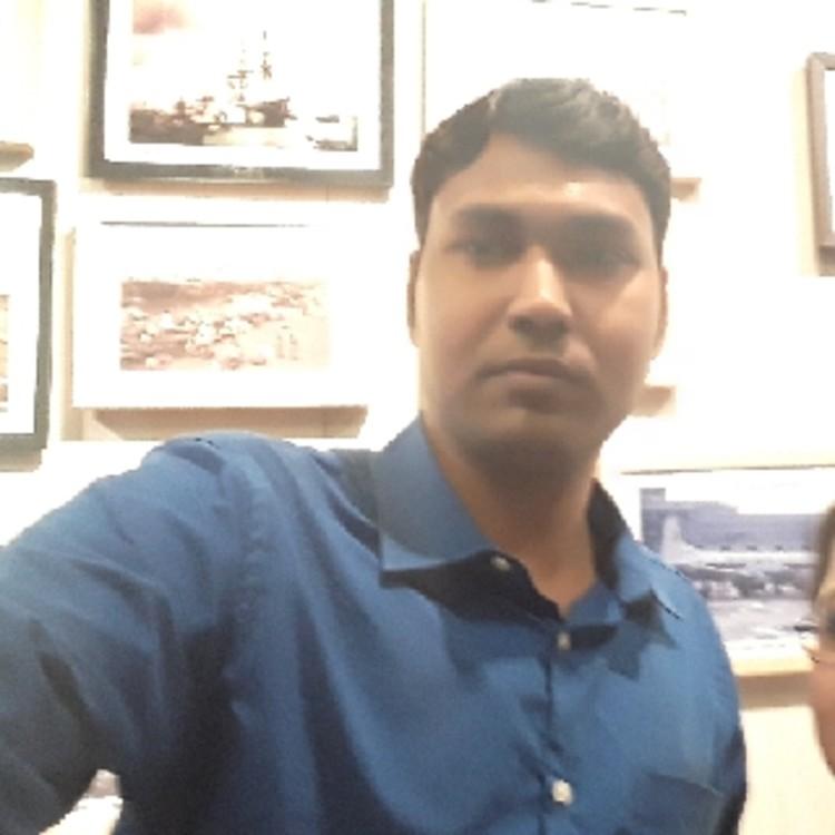 Himadri Das's image