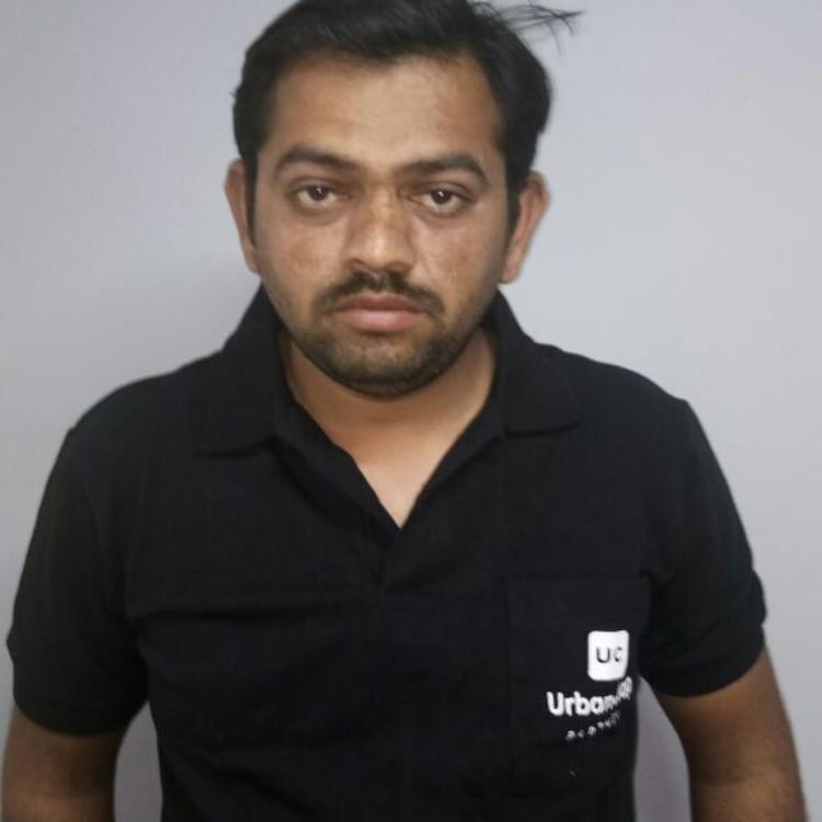 Rohit Patel's image