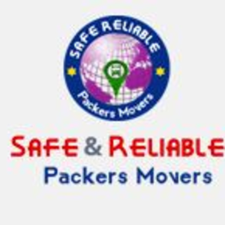 Safe & Reliable Packers Movers's image