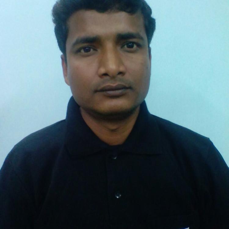 Chinmoy Samanta's image
