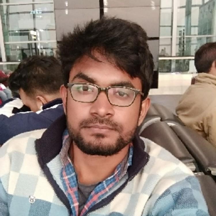 Ujjal Debnath's image