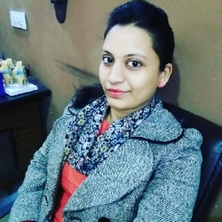 Dr.Rashmi Jharbade's image