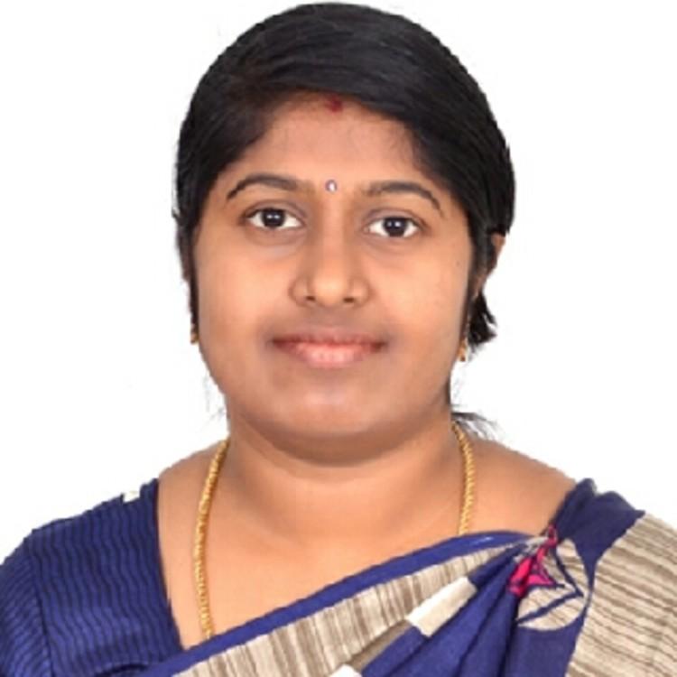 Priyadharshini's image