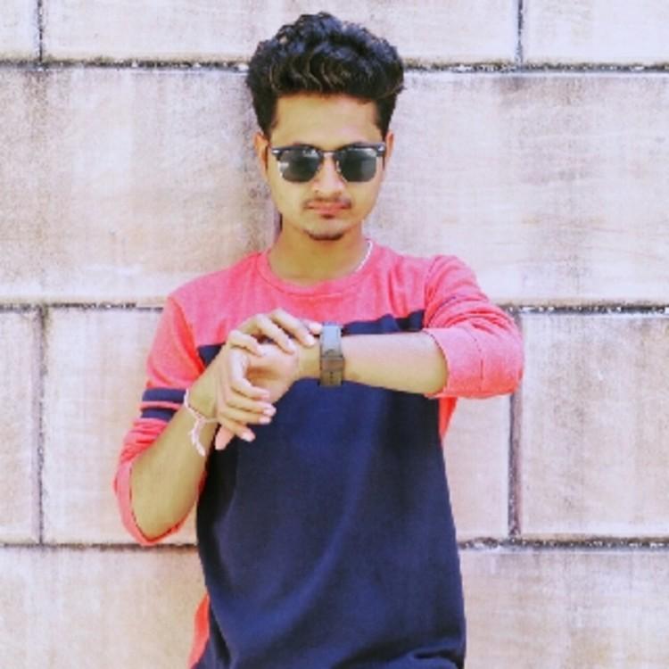 Jignesh's image