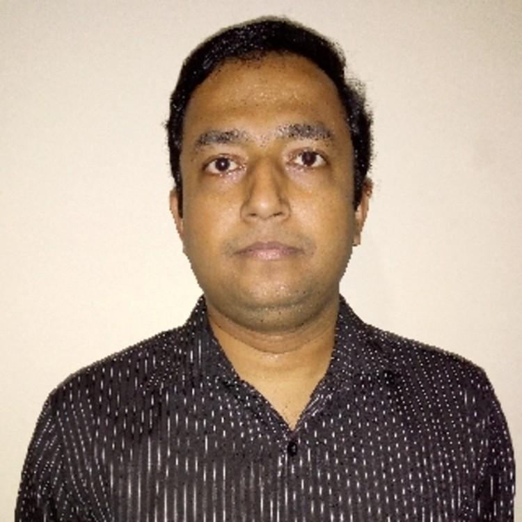 Dr. Prosenjit Bhattacharya's image