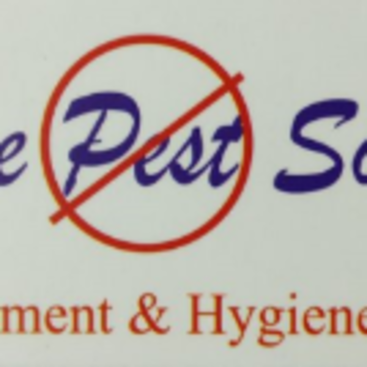 Precise pest solution's image
