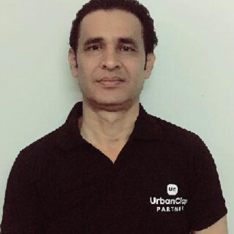 Raj's image