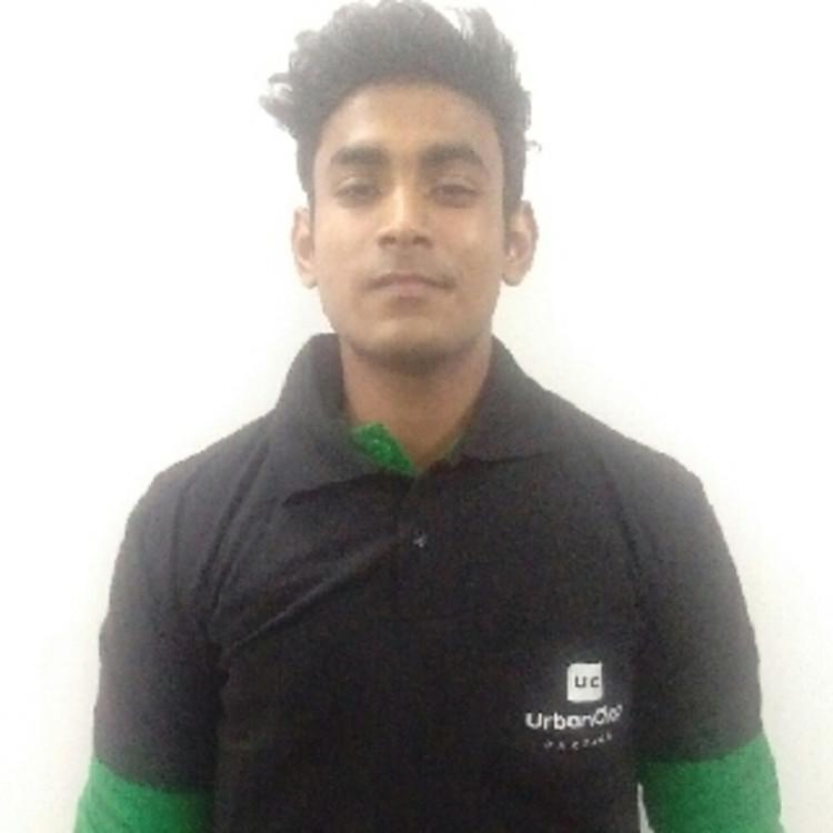 Pankaj Meena's image