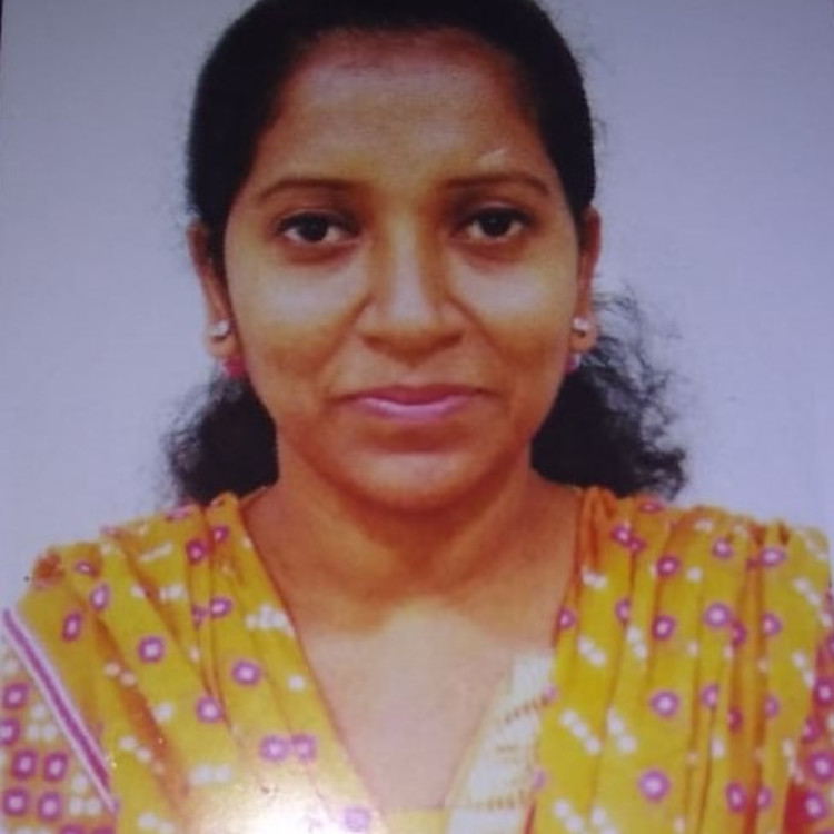 Sheela Rani P's image