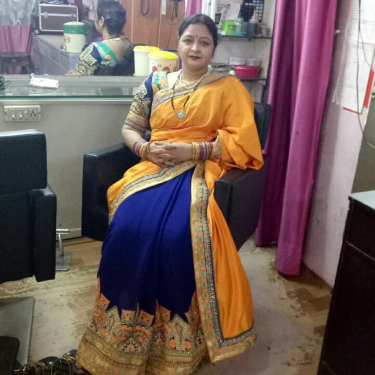 Anita Rani Jaiswal's image
