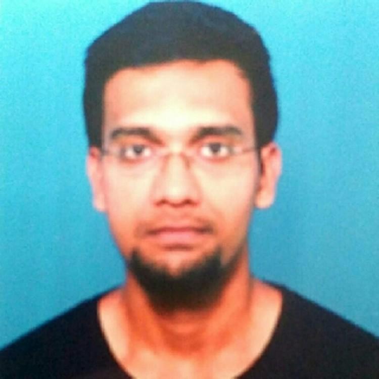 Venkat's image