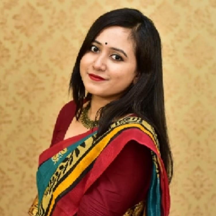 Tama Majumdar's image